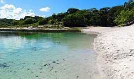 Praia do Baixio - Praia do Baixio-BA-Lagoa Azul-Foto:misscheck-in