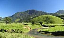 Aldeia Velha - Aldeia Velha-RJ-Encontro de rios-Foto:arcabuz