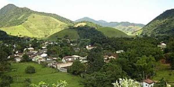Aldeia Velha-RJ-Vista da cidade-Foto:aldeiavelha-ipuca.