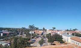 Serra do Ramalho - Imagens da cidade de Serra do Ramalho - BA
