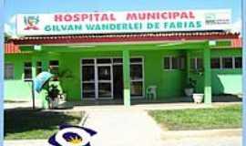 Serra do Ramalho - Hospital Municipal de Serra do Ramalho.
