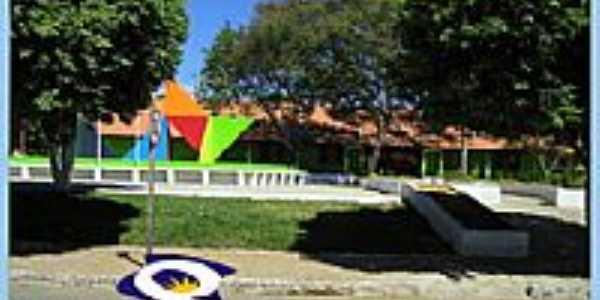 Prefeitura de Serra do Ramalho.