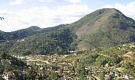 Albuquerque - Albuquerque-RJ-Vista parcial da Green Valley e Liberty Green em Albuquerque,Município de Teresópolis-Foto:Jorge Luis Cunha
