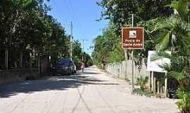 Vila de Santo André  - Vila de Santo André - BA