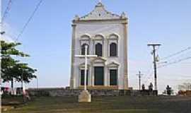Vila de Santo André  - Vila de Santo André-BA-Igreja/Santuário de Santo André-Foto:Marcio Raimundo