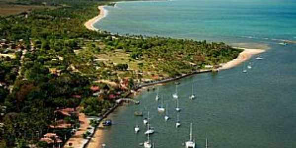 Vila de Santo André - BA