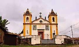 Vitoriano Veloso (Bichinho) - Vitoriano Veloso(Bichinho)-MG-Matriz de N.Sra.da Penha-Foto:José Luiz