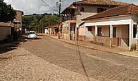 Vitoriano Veloso (Bichinho) - Vitoriano Veloso(Bichinho)-MG-Rua Moisés Pinto de Souza-Foto:wikipedia.org