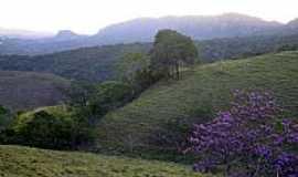 Vitoriano Veloso (Bichinho) - Vitoriano Veloso(Bichinho)-MG-Vista da região-Foto:bichinho.net
