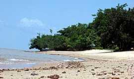 Ilha de Cotijuba - Ilha de Cotijuba-PA-Praia do Farol-Foto:Rosemary Hoff