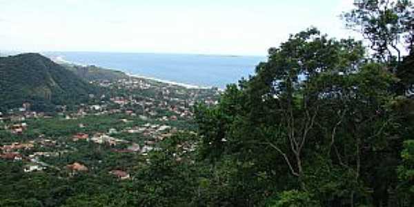 Imagens da Praia de Itaipuaçu - RJ localidade que pertence a Maricá - RJ