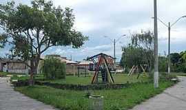 Balneário Rincão - Balneário Rincão-SC-Parque Infantil-Foto:Alcimar Luiz Callegari