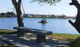 Balneário Rincão - Vista Lagoa do Jacaré