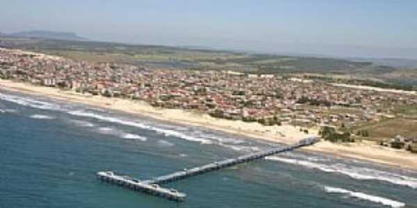 Imagens da cidade de  Balneário Rincão - SC