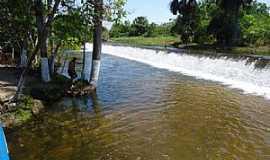 São João da Cachoeira em Carolina - São João da Cachoeira em Carolina-MA-Balneário Queda D´Água-Foto:www.apontador.com.br