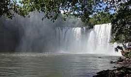 São João da Cachoeira em Carolina - São João da Cachoeira em Carolina-MA-Cachoeira do Itapecuru-Foto:cachoeirasecascatas.blogspot.com