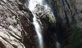 Vila do Tabuleiro - Vila do Tabuleiro-MG-Cachoeira Congonhas-Foto:guiadoviajante.com