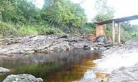 Vila do Tabuleiro - Vila do Tabuleiro-MG-Poço da Ponte-Foto:guiadoviajante.com