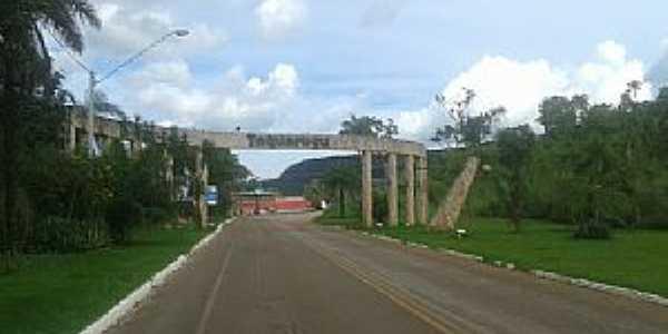 Taquaruçu - GO