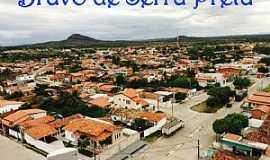 Serra Preta - Bravo de Serra Preta - BA