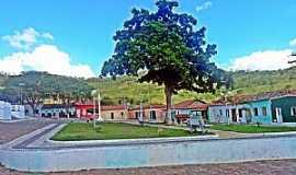 Serra Preta - Praça da Matriz Serra Preta - Bahia