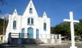 Serra Preta - Igreja Nossa Senhora do Bom Conselho - Serra Preta, Por M�rio �ngelo S. Barreto