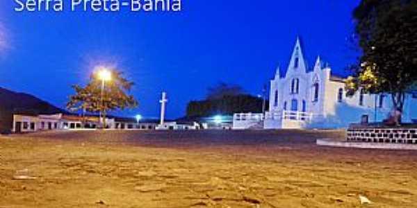 Serra Preta - Bahia