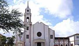 Serrinha - Igreja de Sant�Ana em Serrinha-Foto:Vicente A. Queiroz