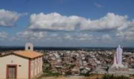 Serrinha - COLINA SAGRADA-Foto:serrinha
