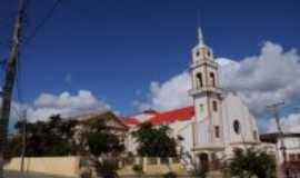 Serrinha - Igreja Matriz de Serrinha-Foto:serrinha