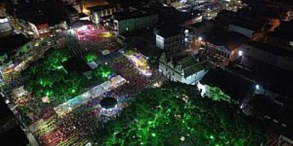 Imagens da cidade de Serrinha - BA