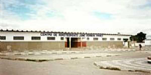 Centro de Abastecimento em Serrolândia-Foto:meire59