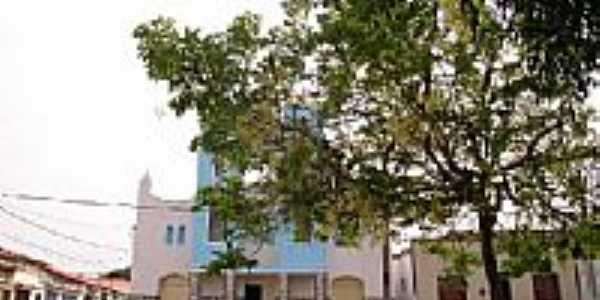 Igreja Católica-Foto:alex03black