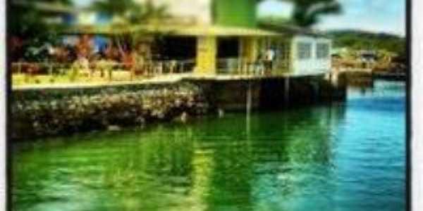 marina de aratu ilha de sao joao simoes filho bahia, Por fabio macedo monteiro