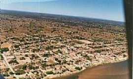 Sítio do Mato - Sítio do Mato-BA-Vista aérea-Foto:www.sitiodomatoemfoco.com.br