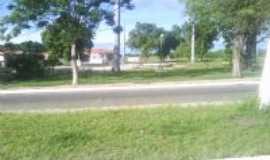 Sobradinho - Pra�a na Vila Santana, Por marly dos a. nascimento diadema - sp