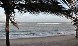 Subaúma - Subaúma-BA-Praia de Subaúma-Foto:praias-360.