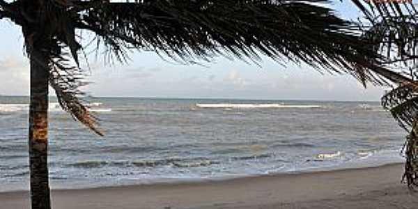 Subaúma-BA-Praia de Subaúma-Foto:praias-360.