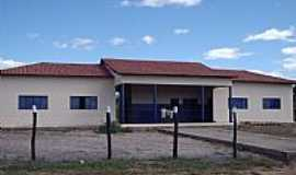 Sussuarana - Escola São José em Sussuarana-BA-Foto:pisantos