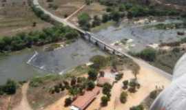 Sussuarana - Ponte sobre Rio de cONTAS, Por Renata Gomes