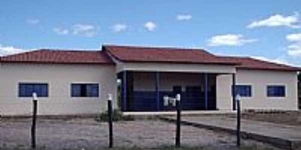 Escola São José em Sussuarana-BA-Foto:pisantos