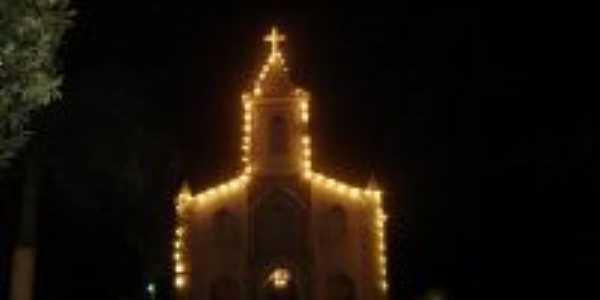 Igreja do Bom Jesus dos Viajantes, Por Renata Gomes
