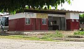 Tabocas do Brejo Velho - Rodoviária de Tabocas do Brejo-BA-Foto:ROCKESTELA