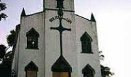 Taboquinhas - Igreja de Taboquinhas-Foto:itacare.