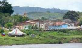 Taboquinhas - Vista parcial-Foto:Leozinho afram