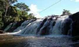 Taboquinhas - Caichoeira da usina-Foto:Leozinho afram