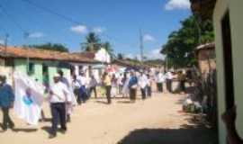Taguá - festejo de Nossa Senhora do Rosário, Por Anasilia