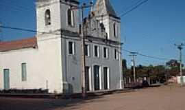 Taguá - Igreja de Sant´Ana-Foto:thaleselias