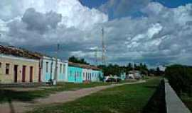 Taguá - Vila de Taguá - Bahia, Brasil  por Victor Hugo Ramos de Oliveira