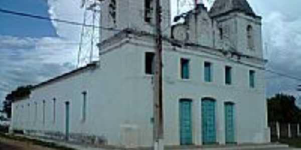 Igreja de Nossa Senhora do Rosário - Taguá, Bahia, Brasilpor por Victor Hugo Ramos de ...
